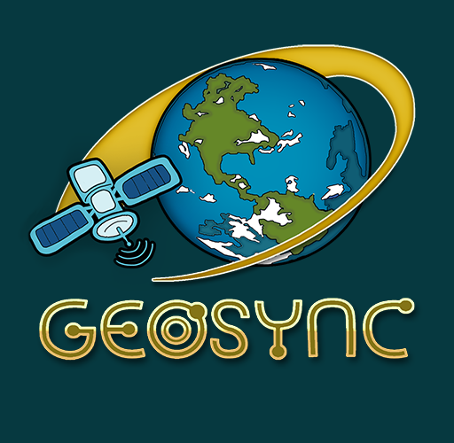 GeoSync Live on Google Play Store!