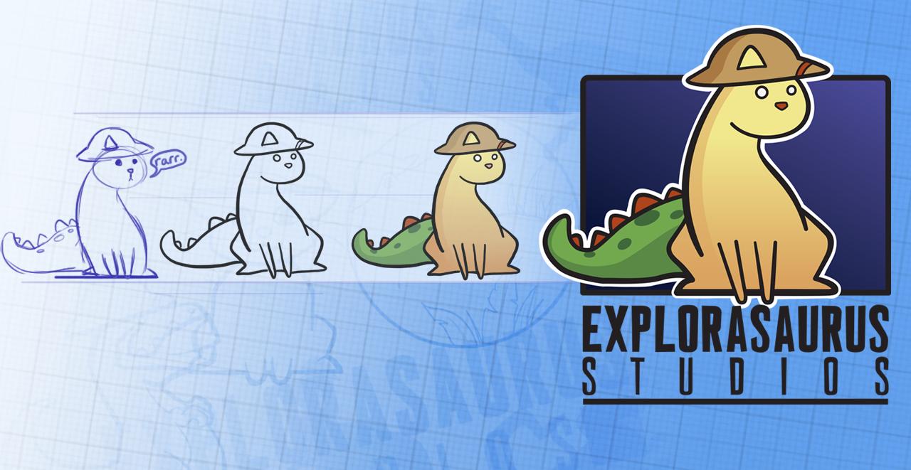 Why Explorasaurus?