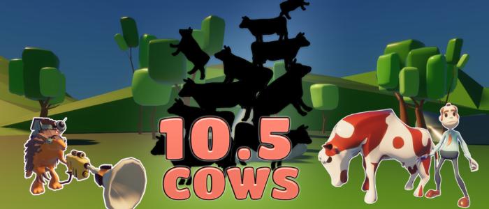 "Climate Jam Update: ""10.5 Cows"" Postmortem"