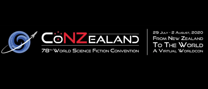 We're Going To (Virtual) CoNZealand!